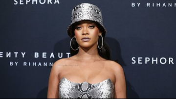 Rihanna Declined Super Bowl Halftime Show in Solidarity to Colin Kaepernick: Report