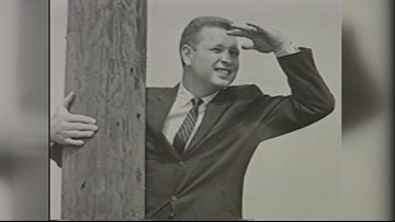 Lee Kinard: Memories Pour In For Former WFMY News 2 Anchor