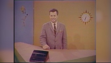 WFMY News 2 Legend, Longtime Anchor Lee Kinard Dies at Age 86