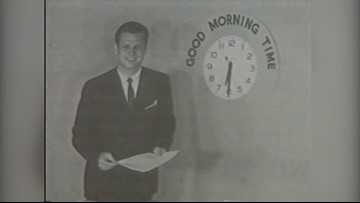 Remembering Lee Kinard: Legendary Journalist, Long-Time WFMY News 2 Anchor