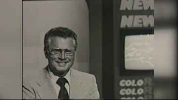 Remembering 'The Father' of WFMY News 2's Good Morning Show Lee Kinard
