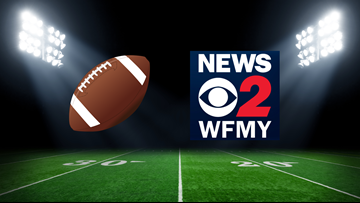 Scores And Highlights From 3rd Round Of High School Football Playoffs