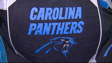 The Team Behind the Team: Prepping for Panthers on Gameday