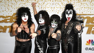 KISS 'End of the Road' Farewell Tour Coming to Greensboro