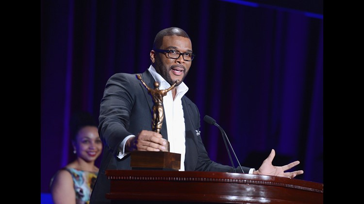 Tyler Perry Steps In to Help 4 Children Of Murdered Single Mom