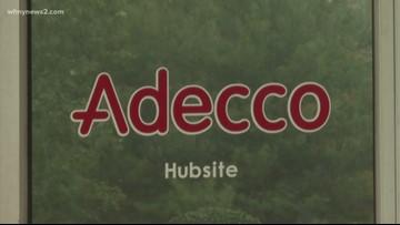 Adecco Hiring a Lot of Seasonal Workers
