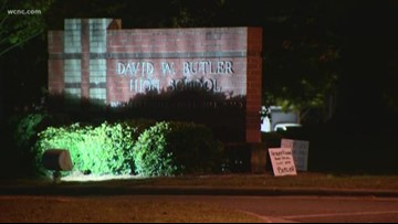 Butler High Students Return To Class Thursday After Deadly Shooting