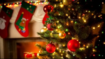 Siriusxm Christmas Music.Siriusxm Begins Playing 24 7 Christmas Music Wfmynews2 Com