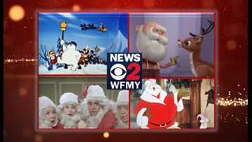 MOVIE LIST | Watch Rudolph, Frosty, And Other Christmas Favorites On WFMY News 2