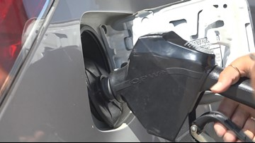 How To Save Money Every Time You Gas Up