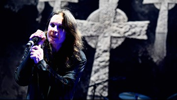 Ozzy Osbourne Coming To North Carolina In 2019 For 'No More Tours 2'