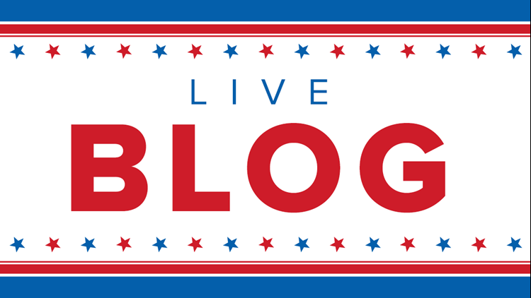 ELECTION 2018 | BLOG: North Carolina Midterm Elections