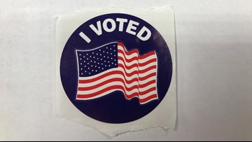The 'I Voted' Sticker Is a Thing on Election Day and Voters Want Them
