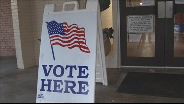 Super Tuesday NC Voter Guide: Where to vote, find results, and more