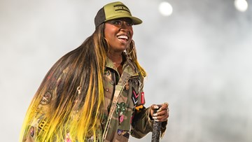 Missy Elliott, Vince Gill, Mariah Carey, Others Nominated to Songwriters Hall of Fame
