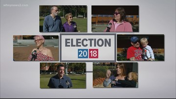 Speaking 2 You: Midterm Election Results
