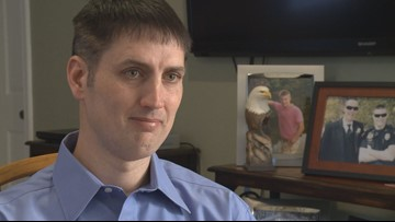 Honored to Serve: Former Trooper Who Survived Fiery Crash Now a TN State Senator