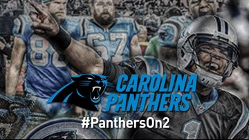 LIVE BLOG: Panthers Set Sights On Pittsburgh