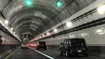 VA Tolls Going Up Again For Downtown, Midtown Tunnels In 2019