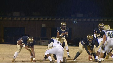 High School Football Week 13 Scores & Highlights