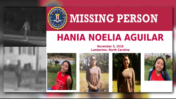 FBI Increases Reward To $25K To Find 13-Year-Old, Hania Aguilar