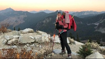 How a Mother's Hunch Helped Save a Hiker's Life on the Pacific Crest Trail