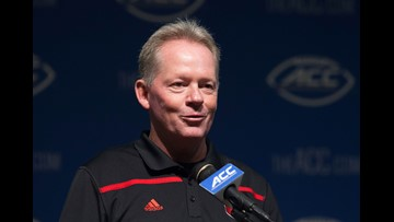 Louisville Fires Bobby Petrino After Cardinals Drop To 2-8