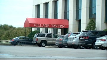 Hundreds Vaccinated For Hepatitis A After Charlotte Restaurant Employee Tests Positive