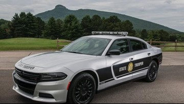 NC Highway Patrol Placing Troopers Every 20 Miles Along Interstates During Thanksgiving