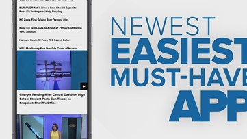 First Look: WFMY News 2 Has a New App!