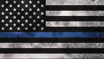 Honoring The 'Thin Blue Line'   Remembering 11 Fallen Greensboro Police Department Members