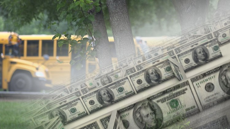 What New Alamance County Bonds Mean For Schools, Taxes