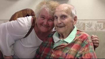 100-Year-Old Veteran Who Earned Two Purple Hearts Dies On Veterans Day