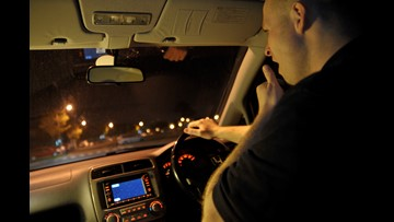 As Daylight Saving Time Ends Drowsy Driving Dangers Begin