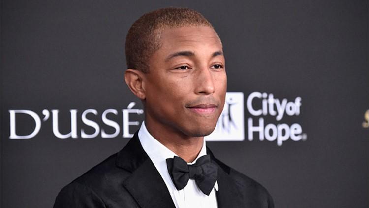 Virginia Beach Gives OK for Pharrell Williams' Festival Proposal to Move Forward