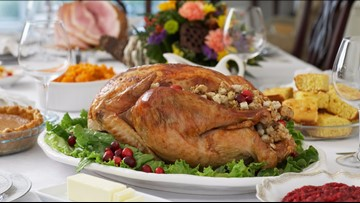 Strip Club Chain Giving Away 3,000 Turkeys to the Needy for Thanksgiving in Fla.