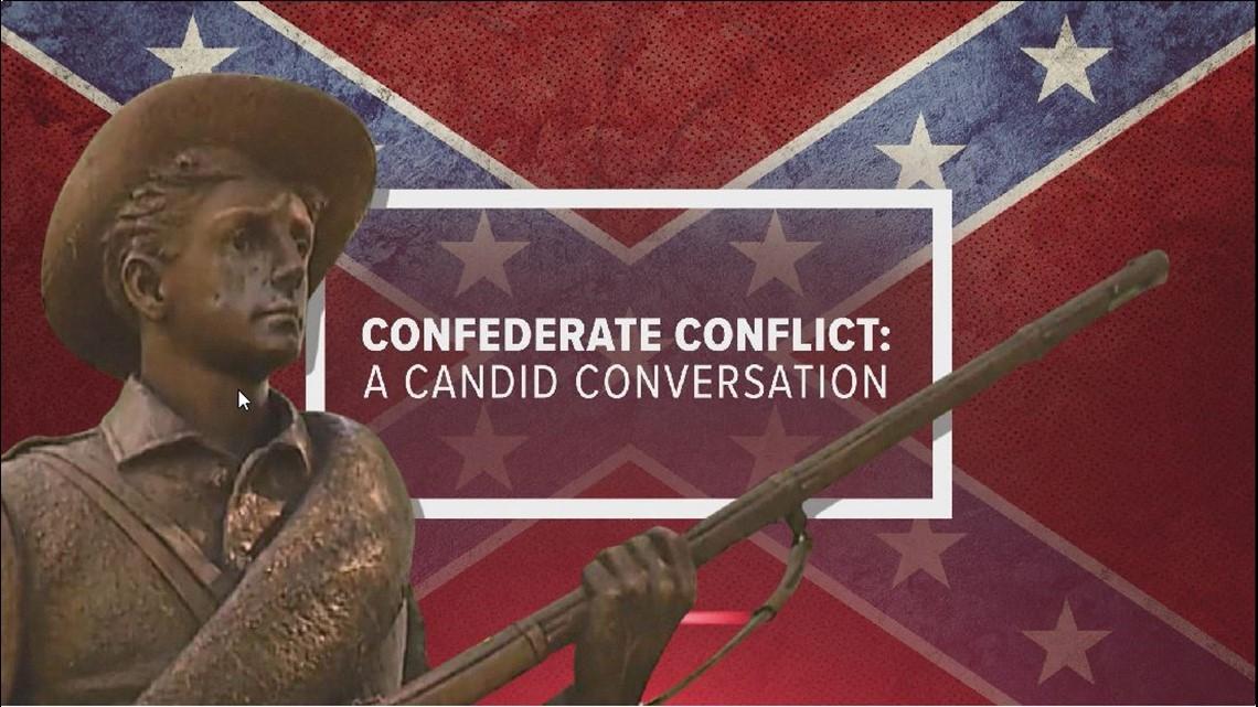 Confederate Conflict: A Candid Conversation