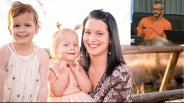 Chris Watts' Parents Question Plea Deal In Murder Of Wife Shanann, 2 Daughters