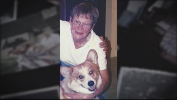 Beloved Dog May Have Been The Only Witness In 2001 Virginia Murder Mystery Case