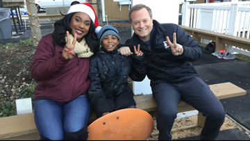 WFMY News 2 Winterfest 2018 Has Arrived! | wfmynews2 com