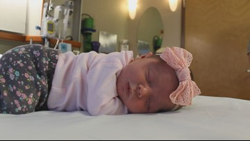 'All Hands On Deck': Tennessee Hospital Sees Baby Boom