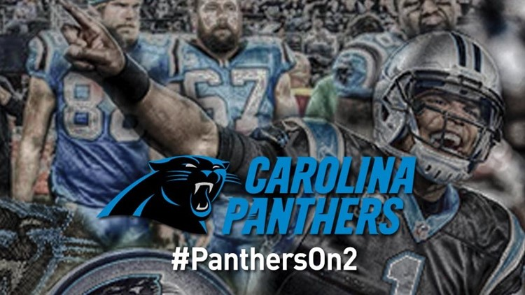 LIVE BLOG | Panthers' Wheels Keep Turnin' In Motor City