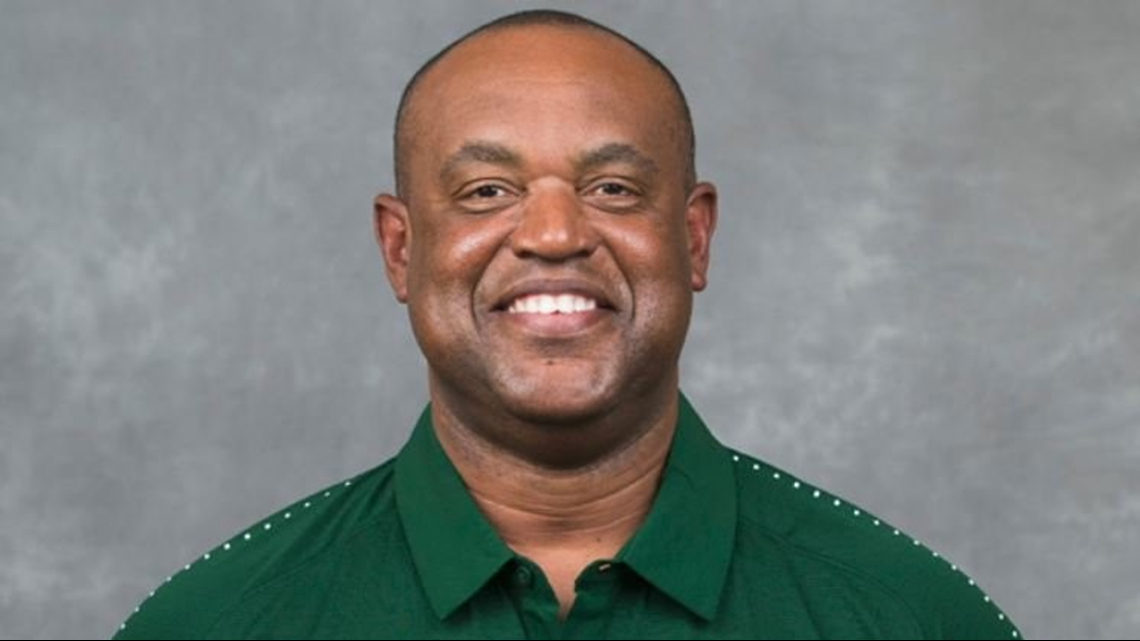 London Joins College Of William & Mary As Head Football Coach