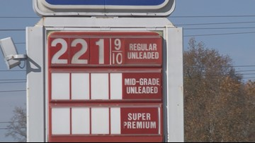 A Short Distance Can Mean A Big Difference In Gas Prices