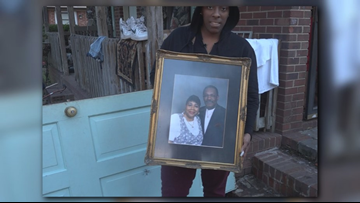 One Year After His Wife Was Shot and Killed Outside, 76-Year-Old Shot in the Arm in His Home