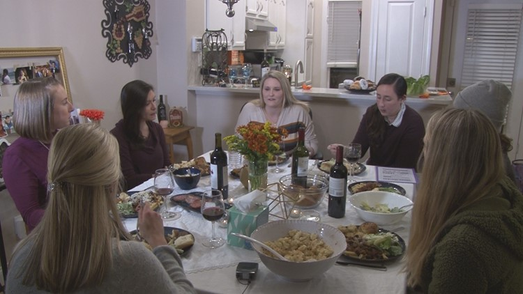 'The Dinner Party' Shows How To Deal With Grief In A Unique Way