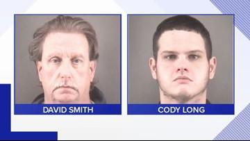 Suspects in Attempted Murder, Arson at Clemmons Store Extradited to NC