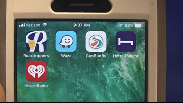 Here Are Some Apps You Should Download Before Your Travel