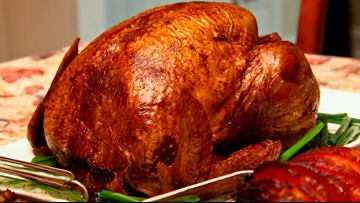 Tips On How To Avoid Thanksgiving Cooking Disasters