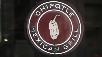 Chipotle Offers Woman Her Job Back In Dine And Dash Case